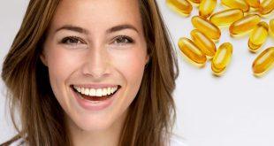 مالا تعرفه عن فيتامين e , فيتامين e للبشرة فيتامين اي للبشرة