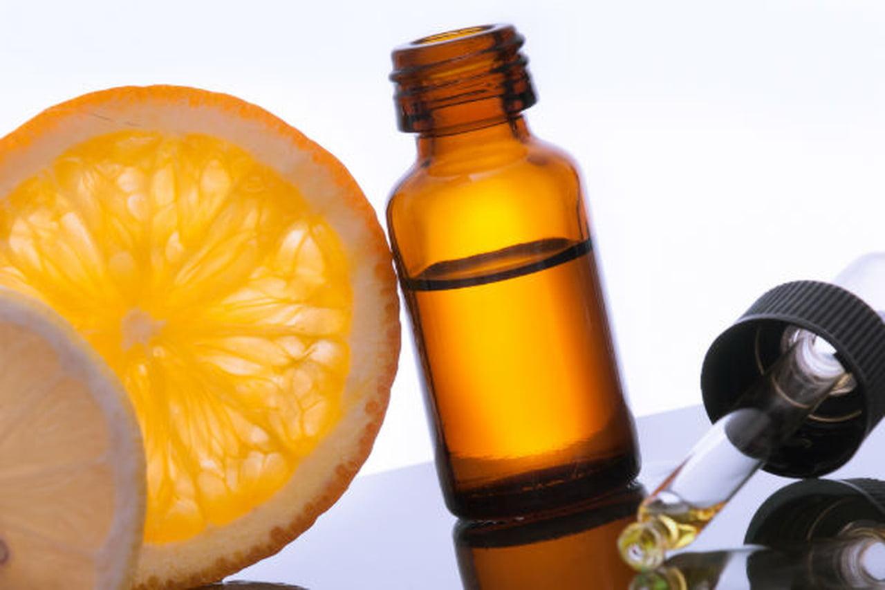 صورة وصفات للبشره بفيتامين سي , فيتامين سي للبشرة