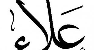 معنى اسم علاء الدين , سمي ابنك اسم يدل علي الرقي والصافت الحميده