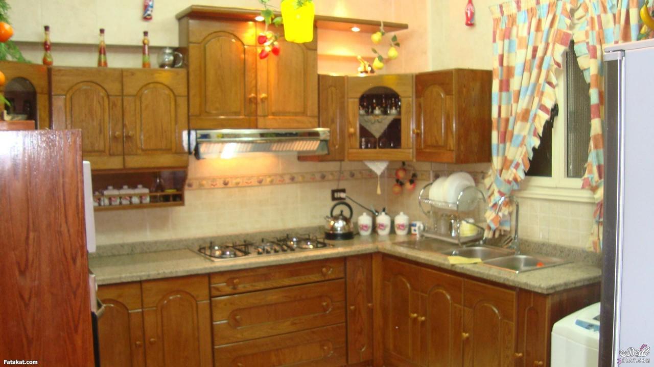 ديكورات مطابخ جزائرية عادية صبايا كيوت