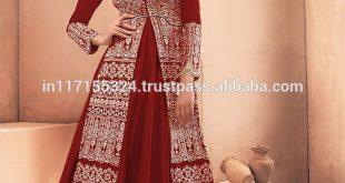 ملابس باكستانية نسائية