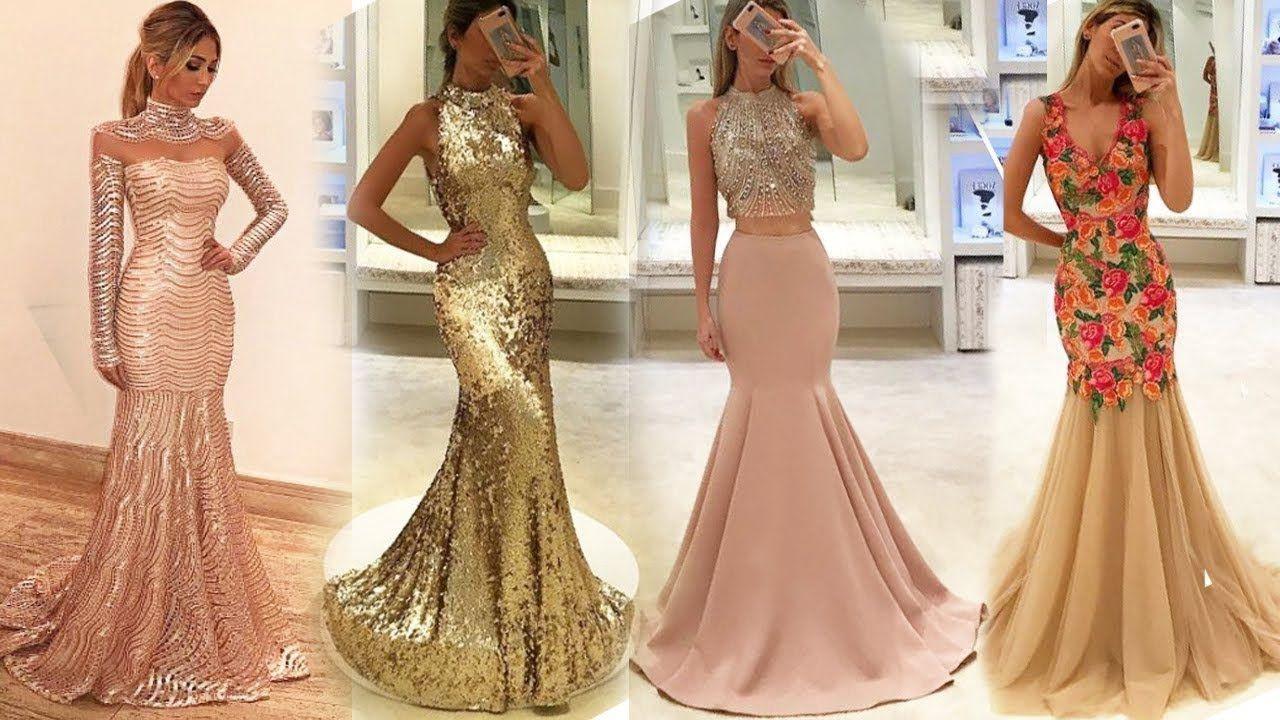 صورة فستان خطوبة محجبات 5646 6