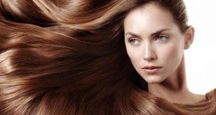 خلطة للمعان الشعر